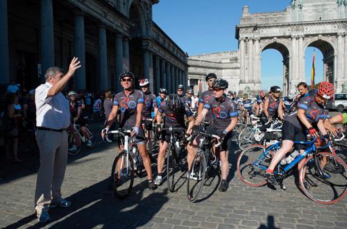 GSMA cycling diabetes