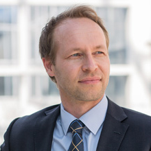Faron Pharmaceuticals Dr Matti Karvonen