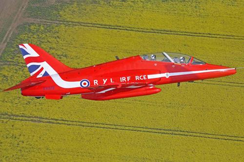 NHS Missing Type RAF