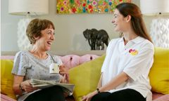 Digital home care platform launched in the UK