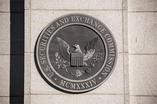 US SEC Securities Exchange Commission