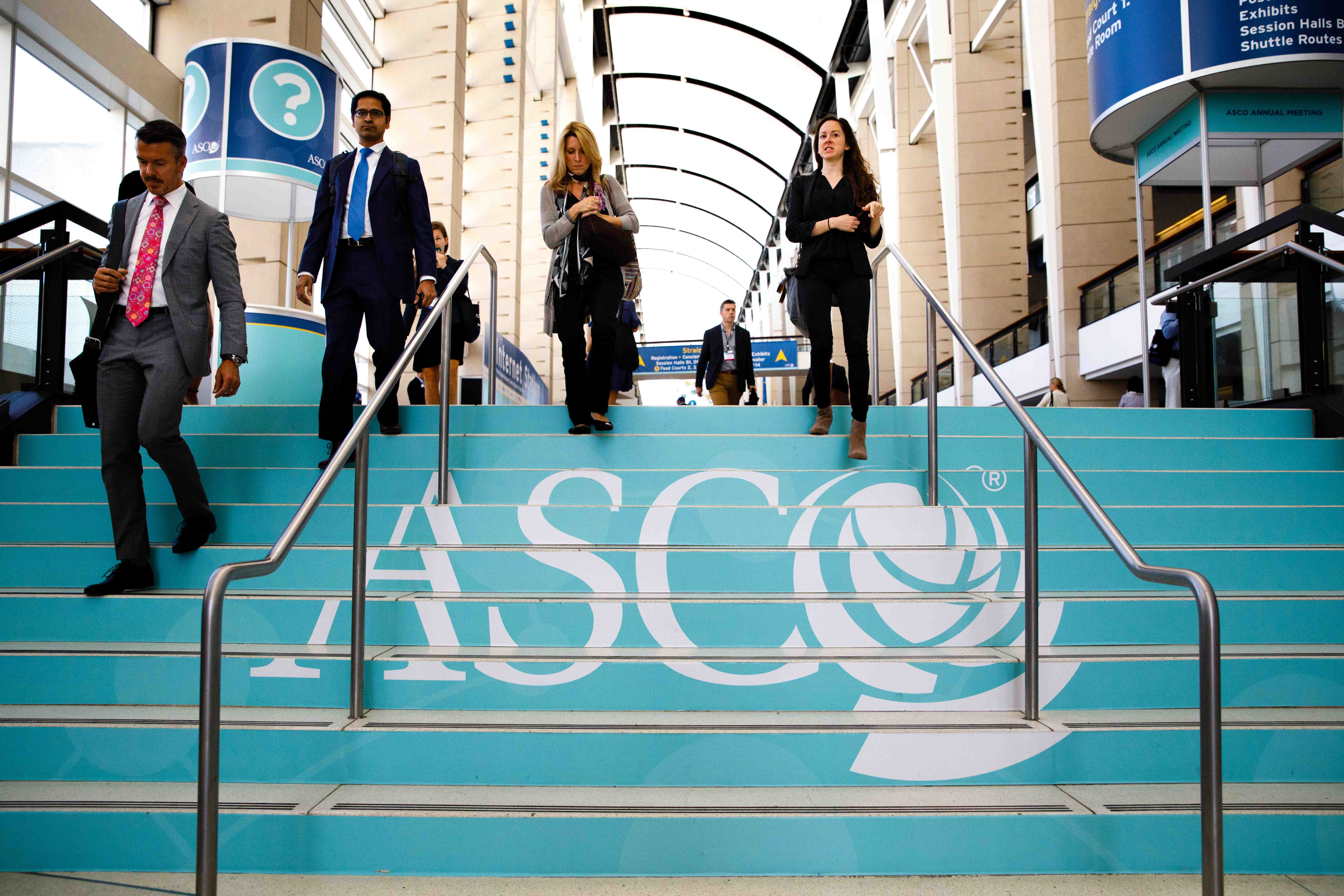 Bluebird and celgene bcma car t kicks off asco pmlive the annual meeting of the american society of clinical oncology asco kicks off in chicago on friday with oncologists scientists investors and the press malvernweather Image collections