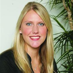 Angela Mahaney