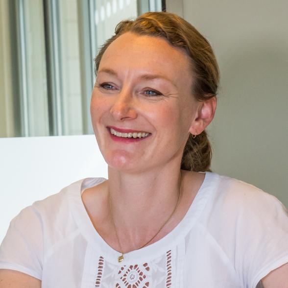Marianne Guldbrandsen