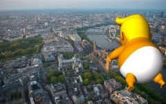 Daily Brief: Trump arrives in London, NICE says no to Darzalex, Pfizer backs down on prices