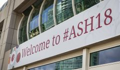 CAR-Ts take centre stage as ASH18 comes to a close