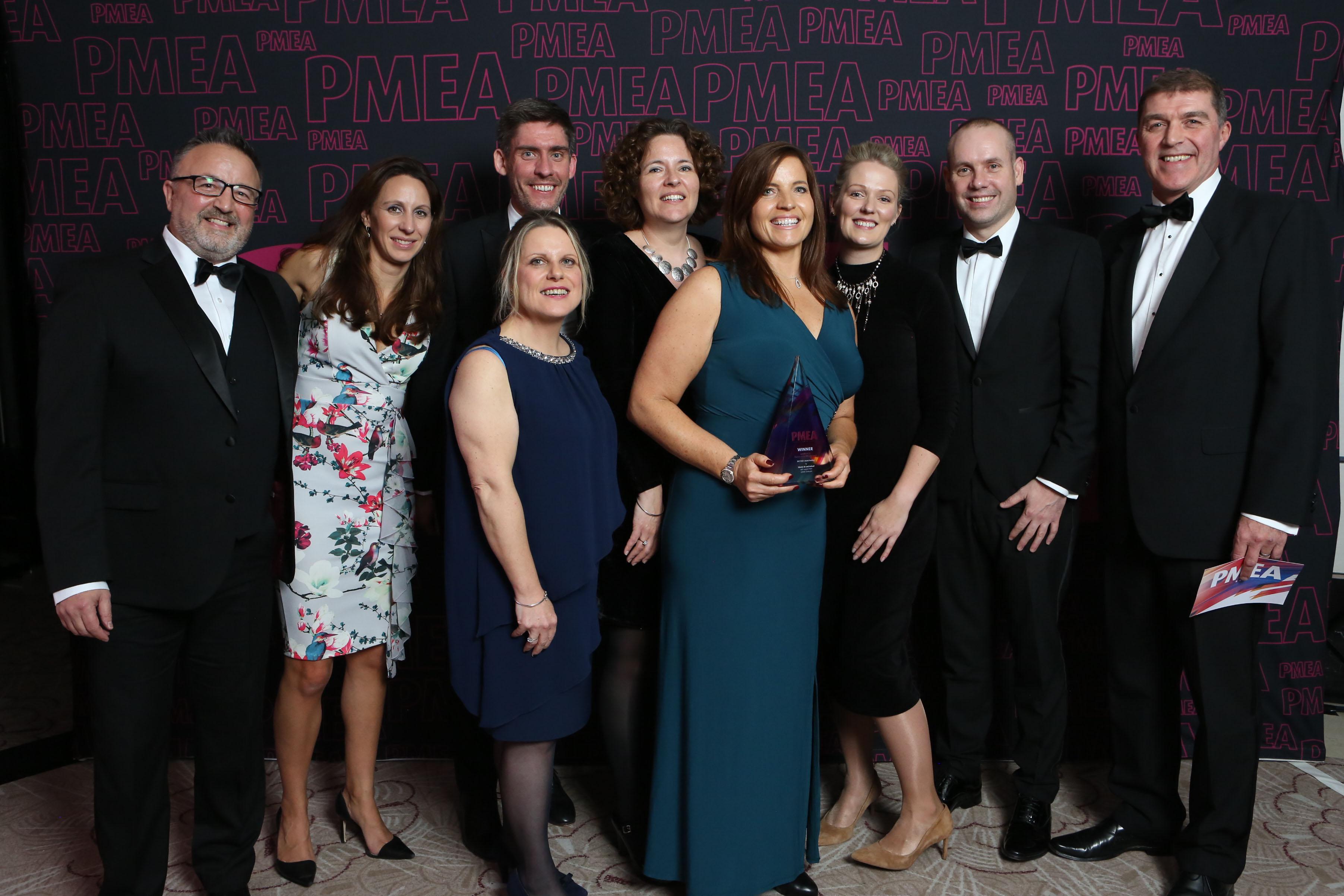Pharma Brand Management Award