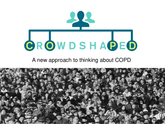 Crowdshaped