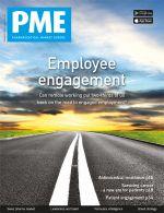 PME September 2020 Cover