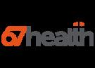 67 Health logo