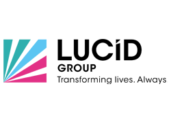 Lucid Group Logo