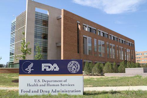 Bâtiment FDA