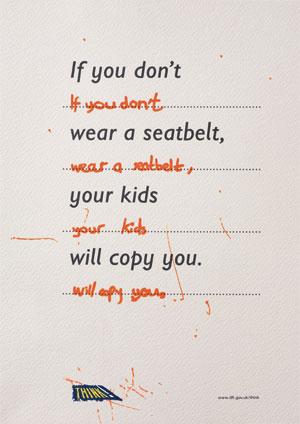 CopyCat-Seatbelt-poster
