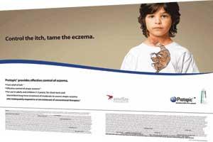 A Protopic advert