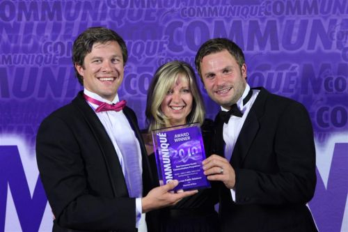 Best Consumer Health Communications Programme