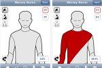 Mersey Burns iPhone app