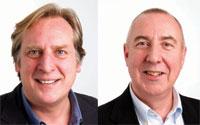 Colin Wight and Mark Boyden, GalbraithWight