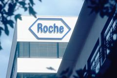 Cancer drugs help Roche beat expectations in first quarter