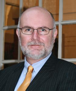 Mark Porter - BMA chair
