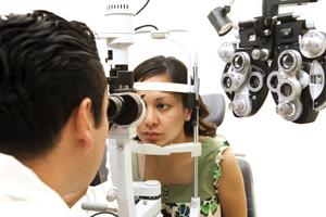 Shire eyecare