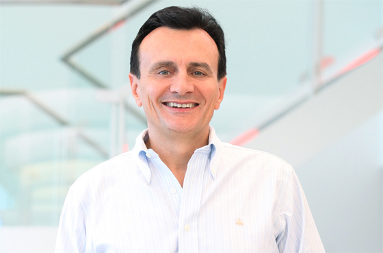 Astrazeneca Hires Roche S Pascal Soriot As Ceo Pmlive