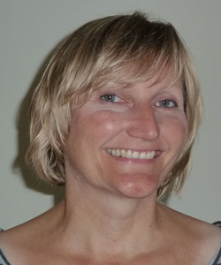 Kantar Health Louise Tamblin