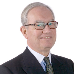 Sir Christopher Gent, GSK