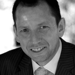 Phlexglobal CTO Peter McNaney
