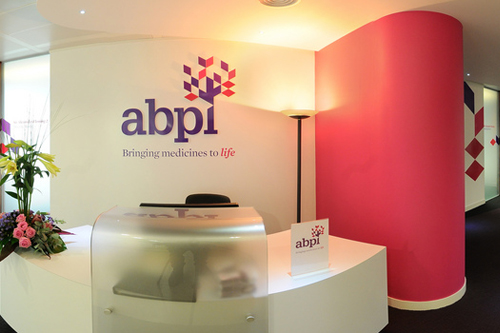 ABPI London offices