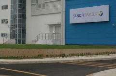 Sanofi backs vaccines unit with €350m Canadian facility