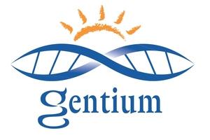 Gentium logo