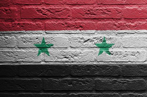 WHO Syria medicines shortage