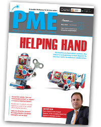 Pharmaceutical Market Europe PME March 2013