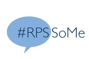Royal Pharmaceutical Society social media guidance
