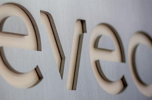 Eveo Logo