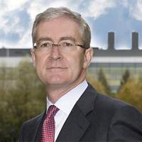 ICON Hugh Brady