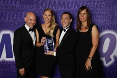 DJM Digital Solutions is Specialist Consultancy of the Year