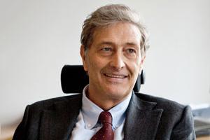 EMA European Medicines Agency Guido Rasi