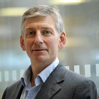 Nigel Clifford