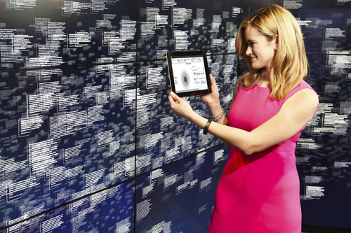 IBM Watson Health big data