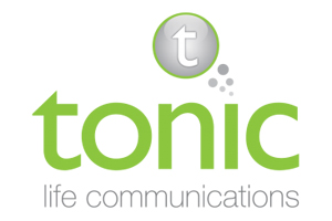 tonic life communications