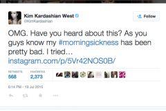 FDA slams Kardashian West's Instagram drug promotion