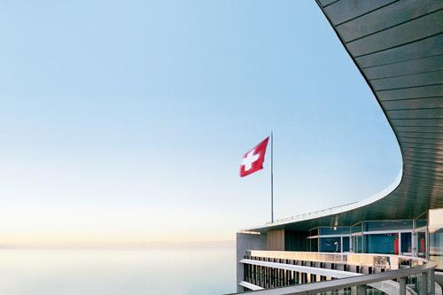 Nestlé Switzerland