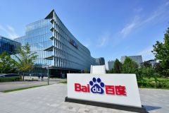 Chinese regulators restrict Baidu healthcare advertising