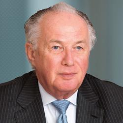 Arix Bioscience Dr Franz Humer