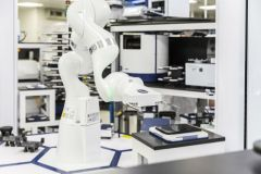 AZ drug discovery robot programed for cancer research