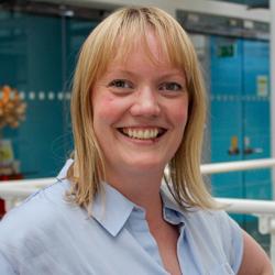 Stephanie O'Hagan