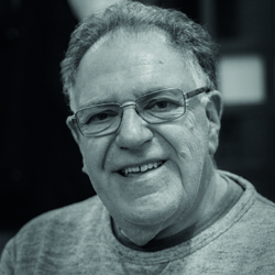 Dr Martin Goldman