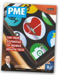 PME May
