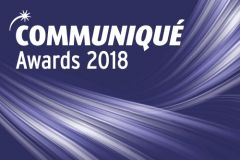 The Communiqué Awards 2018 - the countdown has begun